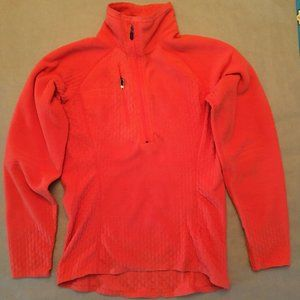 Patagonia Womens Fleece Pullover 1/2-zip XS